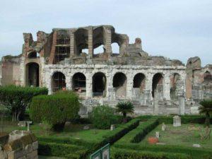 Anfiteatro romano2