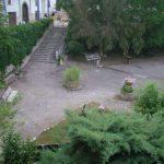 Angolo con parco