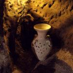 Angolo della grotta