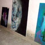 Arte in mostra al Ars Nova Clubjpg