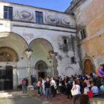 Cattedrale di Carinola sec. XI