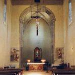 Chiesa dell'Annunziata sec. XV