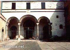 Duomo di Carinola