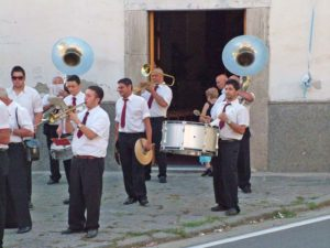 La banda Musicale