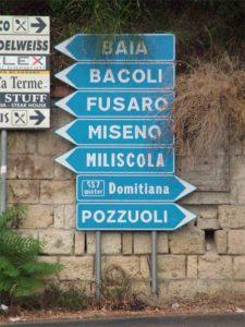 Località da visitare