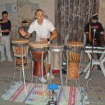 Percussionista