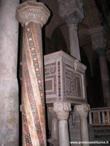San Pietro Candelabro