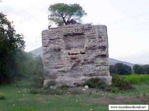 Torre del Paladino