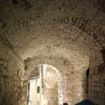 Vecchio tunnel